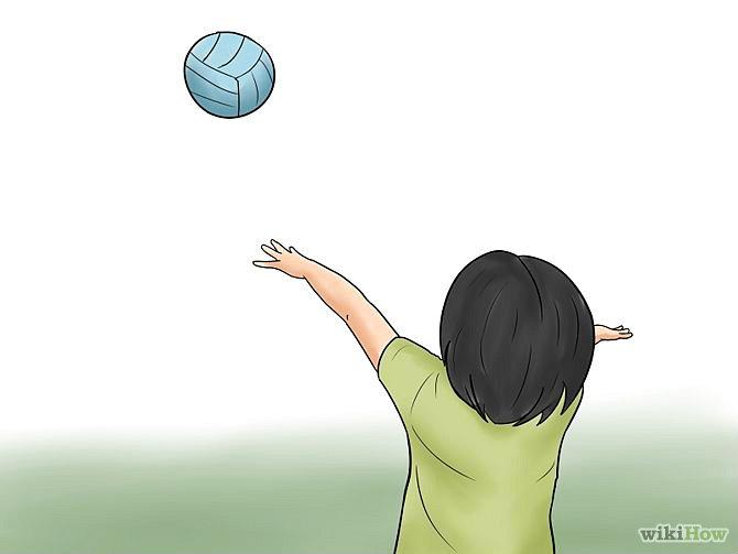 ball fixed