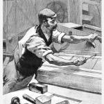 Master craftsman