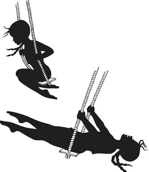 swing fixed