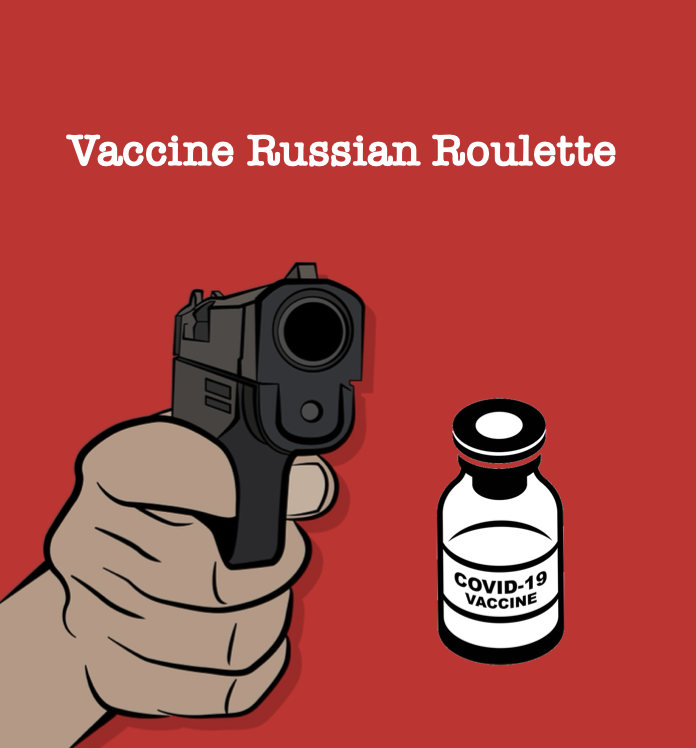 Death, pulmonary embolisms, and myocarditis: Nurse Blows the Whistle on the Vax