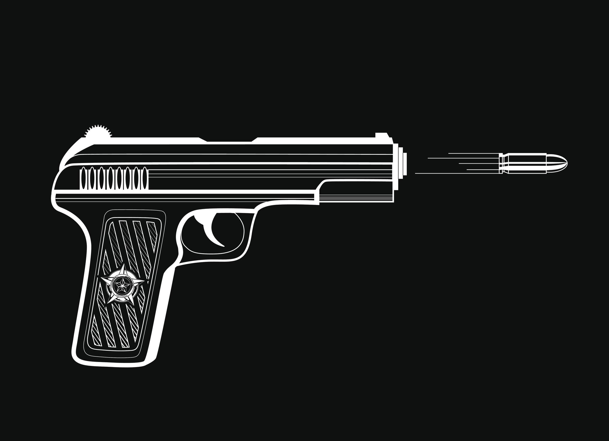 Two Smoking Guns: Sneak Preview